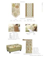 Eastern Accents 2014年布艺床上用品及窗帘-1195012_工艺品设计杂志