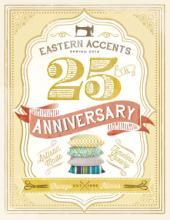 Eastern Accents Spring 2014年布艺床上用-1195154_工艺品设计杂志