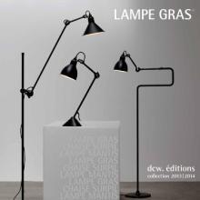 Lampe gras_国外灯具设计