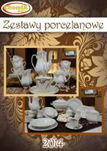 ZESTAWY porcelana
