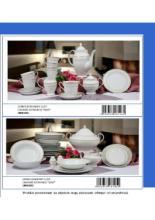 ZESTAWY porcelana 2014年欧美室内陶瓷日用-1203648_工艺品设计杂志