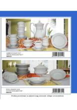 ZESTAWY porcelana 2014年欧美室内陶瓷日用-1203654_工艺品设计杂志