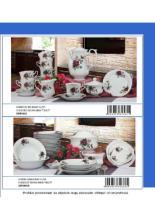 ZESTAWY porcelana 2014年欧美室内陶瓷日用-1203655_工艺品设计杂志