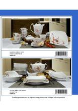 ZESTAWY porcelana 2014年欧美室内陶瓷日用-1203665_工艺品设计杂志