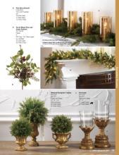 Raz美国圣诞装饰设计-1332207_工艺品设计杂志