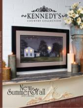 Kennedys_国外灯具设计