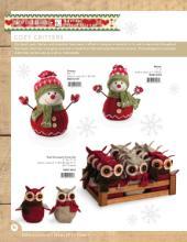 2015国外知名圣诞工艺品目录-1545945_工艺品设计杂志