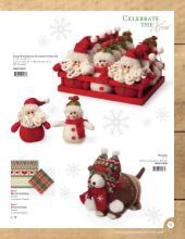 2015国外知名圣诞工艺品目录-1545946_工艺品设计杂志