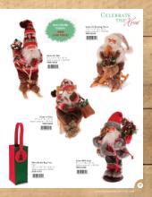 2015国外知名圣诞工艺品目录-1545950_工艺品设计杂志