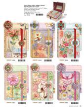 2015年流行花纹设计图库-1357205_工艺品设计杂志