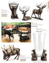 2015家居铁艺目录-1359225_工艺品设计杂志