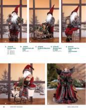 2015国外花园节日工艺品目录-1359880_工艺品设计杂志