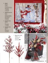 2015美国圣诞装饰设计图库-1360166_工艺品设计杂志