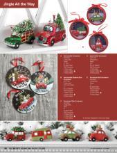 2015美国圣诞装饰设计图库-1360173_工艺品设计杂志