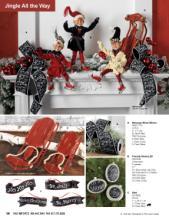 2015美国圣诞装饰设计图库-1360182_工艺品设计杂志