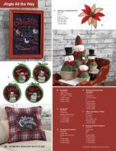 2015美国圣诞装饰设计图库-1360184_工艺品设计杂志