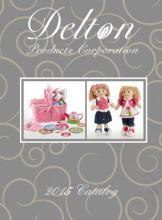 Delton-1364922_工艺品设计杂志