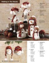 2015美国圣诞饰品设计图库素材-1365636_工艺品设计杂志