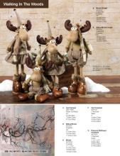 2015美国圣诞饰品设计图库素材-1365640_工艺品设计杂志