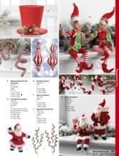 2015美国圣诞饰品设计图库素材-1365652_工艺品设计杂志