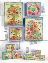 2015美国知名圣诞礼品书籍-1387830_工艺品设计杂志