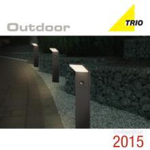 Trio outdoor