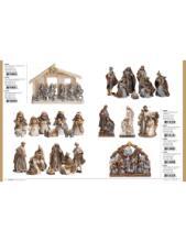 2015圣诞饰品设计素材-1401033_工艺品设计杂志