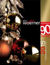 Woerner_国外灯具设计