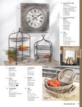 2016美国家居目录-1486314_工艺品设计杂志