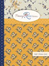 Penny Fabrics_国外灯具设计