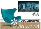 Linda Wood_国外灯具设计