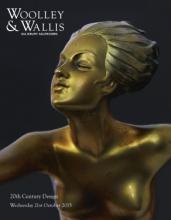 Woolley Wallis