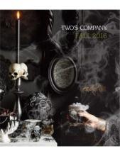 Twos Company_国外灯具设计