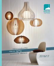 eglo_国外灯具设计
