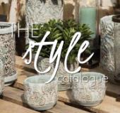 the style_国外灯具设计