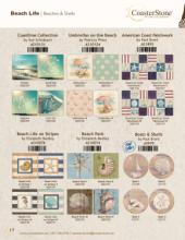 CoasterStone  2017最新流行花纹设计素材-1798177_工艺品设计杂志