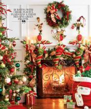 FRONTGATE 2016年国外节日家居目录-1780827_工艺品设计杂志