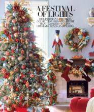 FRONTGATE 2016年国外节日家居目录-1780838_工艺品设计杂志