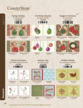 2016最新流行花纹设计素材-1575950_工艺品设计杂志