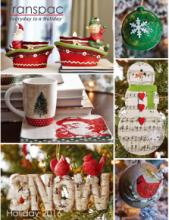 2016圣诞礼品目录-1602937_工艺品设计杂志