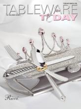 Today Tableware_国外灯具设计