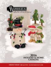 2016美国知名圣诞礼品画册-1619135_工艺品设计杂志