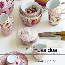 Nusa Dua_国外灯具设计