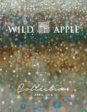 Wild Apple_国外灯具设计