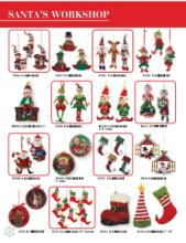2016圣诞礼品设计目录-1686517_工艺品设计杂志