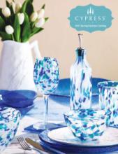 Cypress Home_国外灯具设计