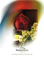 Kenroy Home_国外灯具设计
