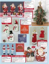 2017美国圣诞工艺品设计目录-1721707_工艺品设计杂志