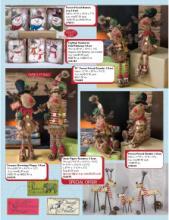 2017美国圣诞工艺品设计目录-1721718_工艺品设计杂志