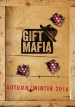 Gift Mafia_国外灯具设计